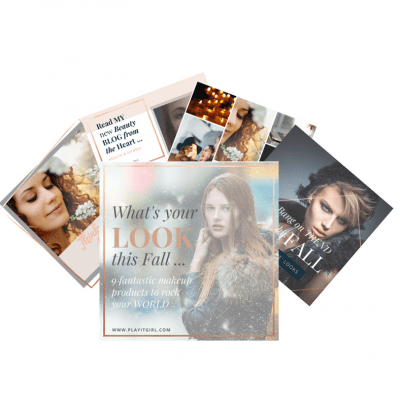 gorgeous social media pack-female