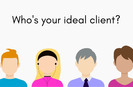 Ideal Client – What you must do to Attract and Identify Yours (FREE Download)