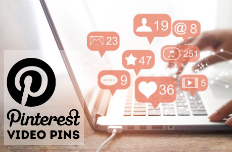 Video Pin – The crazy Pinterest results I got and how to make one